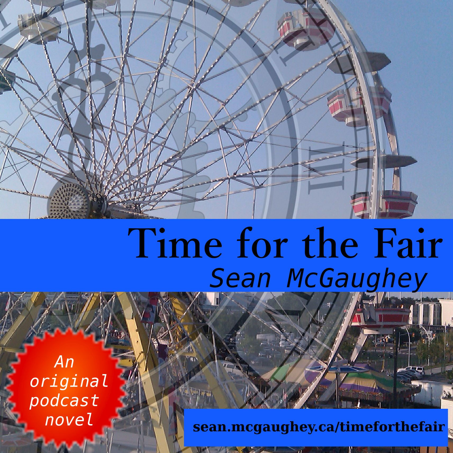 Time for the Fair » Podcast Feed