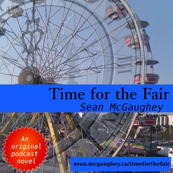 Time for the Fair Cover