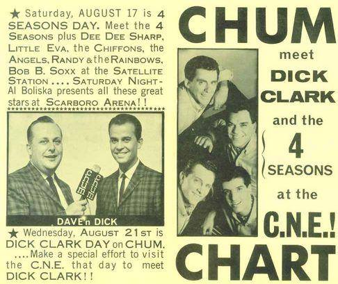 ChumChartAugust19-1963-front via chumtribute.ca